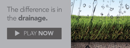 learn about artificial grass drainage