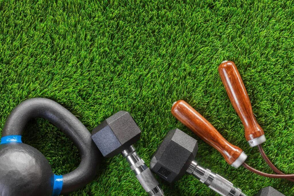 Unlock These 5 Workouts Oregon Home Gyms